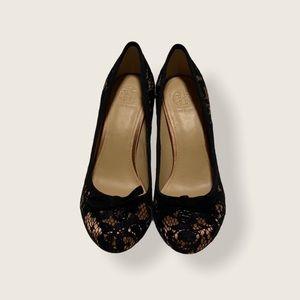 Tory Burch - heels